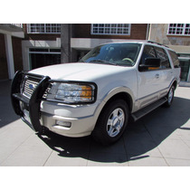 Ford Expedition Eddie Bauer Blanca 2006