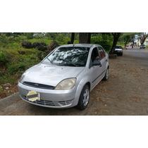 Ford Fiesta 2005 Alarma A/c D/h A Tratar Urge