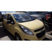 Chevrolet Spark 2013 Clima Motor 1.2