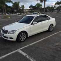 Mercedes Benz C200 Cgi Exclusive 2011