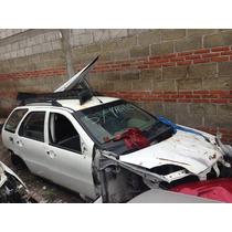Desarmo Fiat Palio 2006