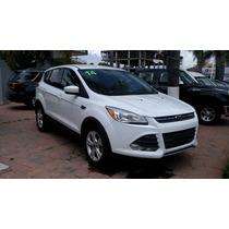 Ford Escape 2014 Se Ecoboost