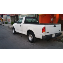 Ford F150 6 Cil