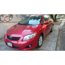Toyota Corolla 10 4p Xle Aut A/a Ee Cd R-16 Abs