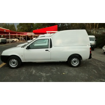 Ford Courier 2008 Pick Up Caseta Estandar Excelente Estado!