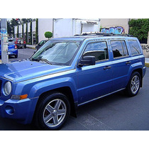 Jeep Patriot 5p A/a 5p