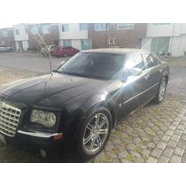 Chrysler 300c V8 Hemi