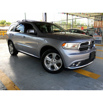 Dodge Durango Limited V6 2014