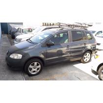 Sportvan Comfortline 1.6 Lts.