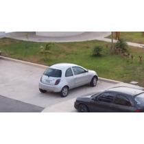 Vendo O Cambio Ford Ka 2004 Por Auto Mas Grande O Batea