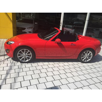 Mazda Mx5 2012 2p Grand Touring 6vel Convertible Hard Top