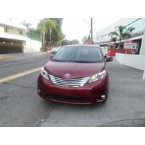 Toyota Sienna 2013 Ltd