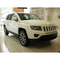 Jeep Compass Limited 2015 Eng.$55,400
