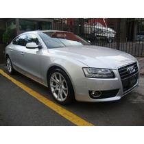 Audi A5 Sport Back S 2011 2.0 Turbo Impeacble Recibo Auto
