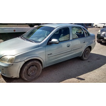 Chevrolet Corsa Mod. 2003,factura Original,electrico