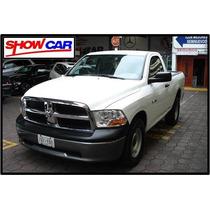 Showcar. Ram 1500 St 2012. Aut, Dh. Motor V6 3.7 215 Hp