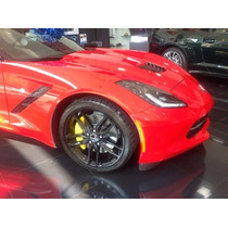 Corvette Stingray Modelo 2016