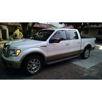 Ford Lobo King Ranch 4x2
