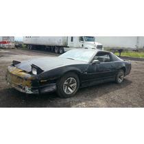 Pontiac Firebird 1989 Automatico 6 Cilindros Por Piezas !!!