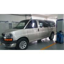 Chevrolet Express Van 2009