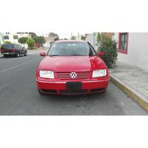 Volkswagen Jetta Europa A/c 2006