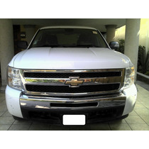 Chevrolet Silverado Cabina Y Media Automatica