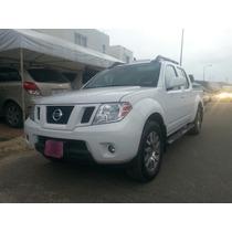 Nissan Frontier 6 Cil 4x4 Pro-4x 2012