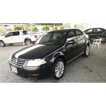 Volkswagen Jetta Jeta 2012 Black Edition Mexicano Todo En Re