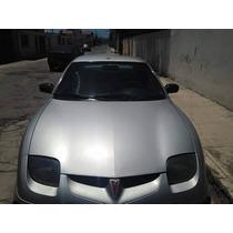 Pontiac Sunfire 2001 Coupe Motor 2.4