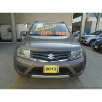Suzuki Grand Vitara Gl Mod. 2013 Bronce Automatica