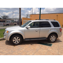 Ford Escape Limited Plus 2011