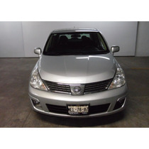 Nissan Tida Emotion Estandar Gran Oportunidad!!!