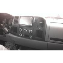 Chevrolet Silverado Color Roja Vortori 4 Puerta Motor 5.3