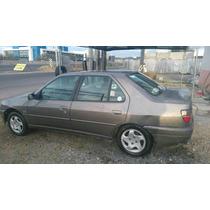 Peugeot 306 306 2001