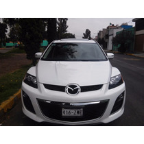 Mazda Cx7 Gran Touring 2011 Impecable