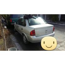 Chevrolet Chevy Monza 2004