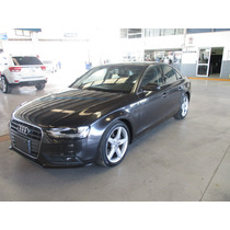 Audi Luxury, Transm. Aut, 4 Vel, Color Gris Lava, Mod. 2013