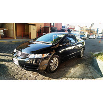 Civic Honda Coupe 2010 Dtx L4 Deportivo