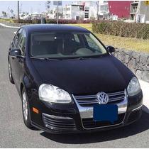 Volkswagen Bora Style 2006. Motor 2.5 Triptonic