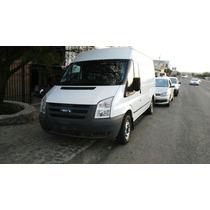 Ford Transit Diesel 2.2l Std 6 Vel. 2012