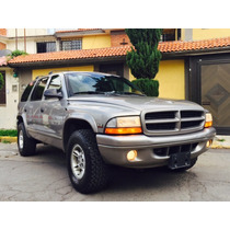 Dodge Durango 5p Slt Plus Aut 4x4 5.9l 2000