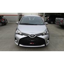 Toyota Yaris Hb 2015 Aut