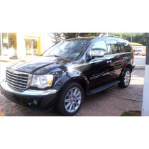 Chrysler Aspen 2009 5p Limited 4x4 Q/c Abs