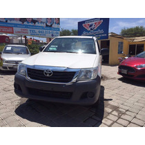 Hilux 2014 Chasis