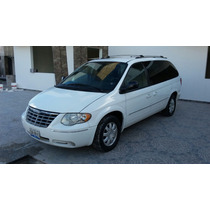 Chrysler Town & Country Limited Puertas Y Cajuela Electrica