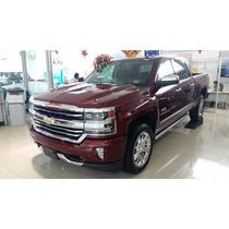 Chevrolet Cheyenne High Country 2016