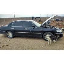 Lincoln Town Car Mod.2002 Aut.8 Cil Completo O Partes