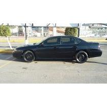 Impala 2002 ,6 Cil. Motor Vortek, 38,500 Pesos, Posible Camb