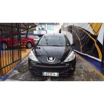 Peugeot 207 Recibo Autos Crédito Fácil