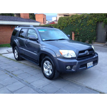 Toyota 4 Runner 2006 Limited
